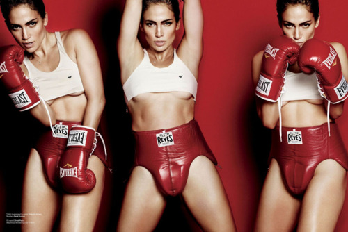 Sabi nga ni @rajolaurel, FITNESS IS FASHION! (V Magazine: The Sports Issue)