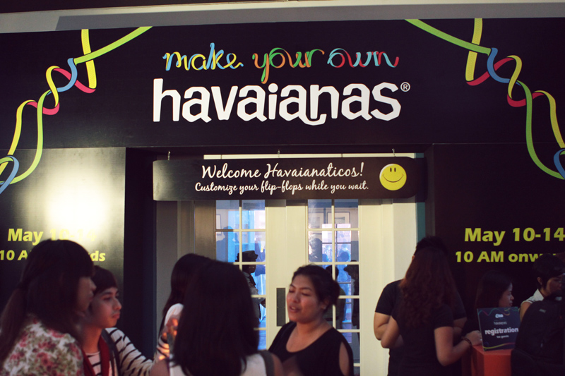 Make Your Own Havaianas! | 50th Anniversary