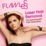 Flawless Laser Hair Removal