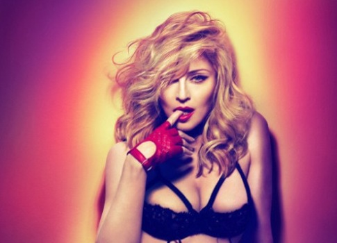 Madonna MDNA concert review: LAST POST