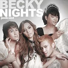 More videos! The @beckynights video of COSMO BASH!