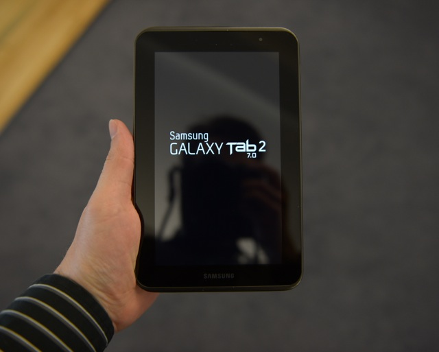 WIN 2( yes two!) SAMSUNG GALAXY TAB 2! Ang daming 2!