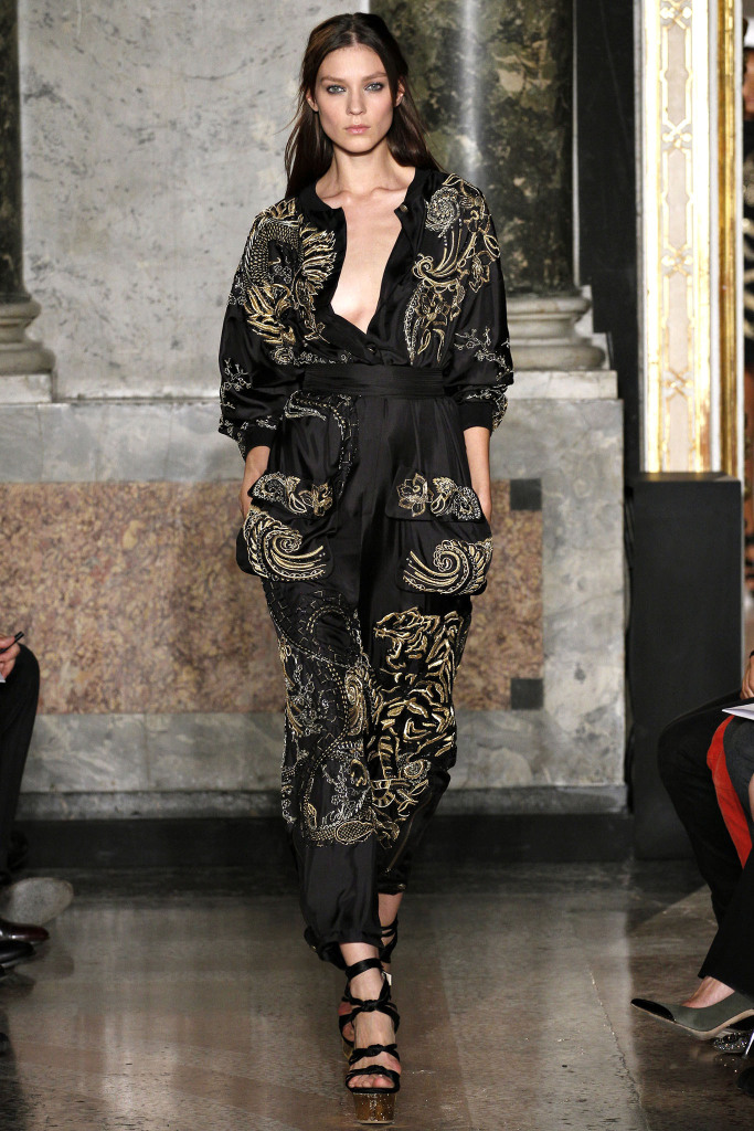 My top 10 looks from Milan Fashion Week!