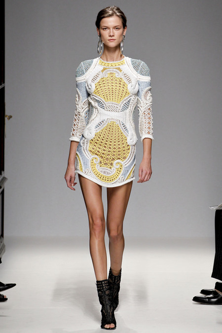 My top 10 looks from Paris Fashion Week!