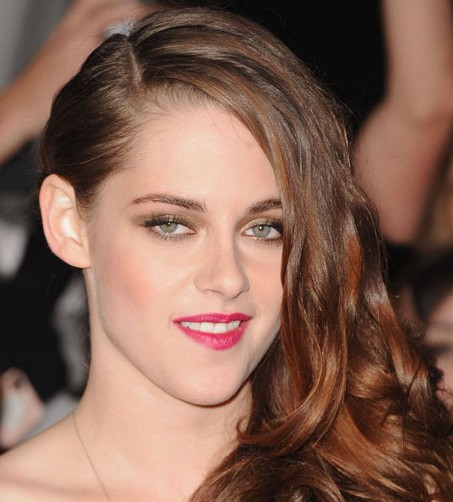 Gandang Bella Swan- Makeup looks of Kristen Stewart!