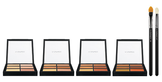 MAC Spring 2013 Studio Collection Pro Conceal and Correct Palette