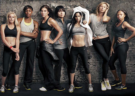 nike-women-fall-2011-make-yourself-Annie-Leibovitz-0001