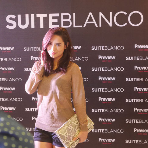 Suite Blanco opens in SM Makati!