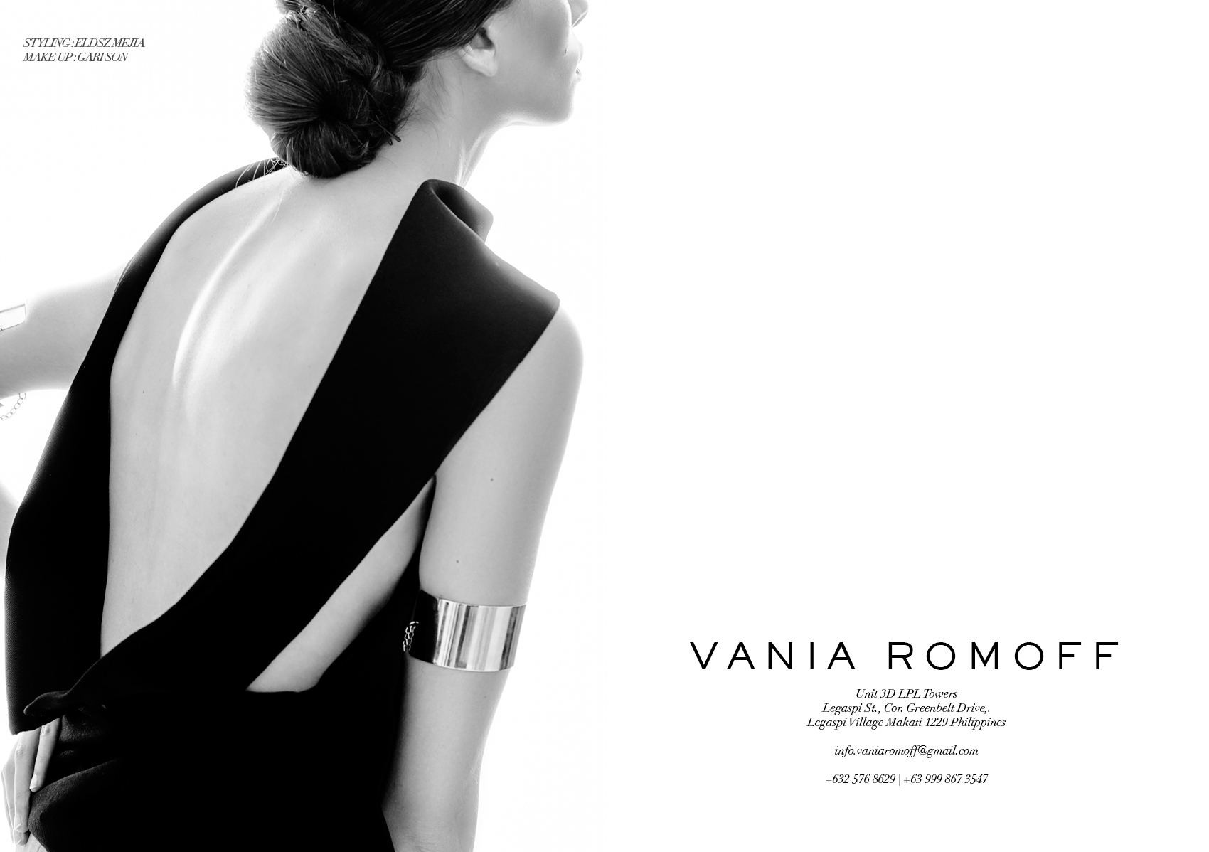 VANIA H2013 LOOKBOOK10
